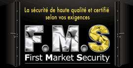 First Market Security
